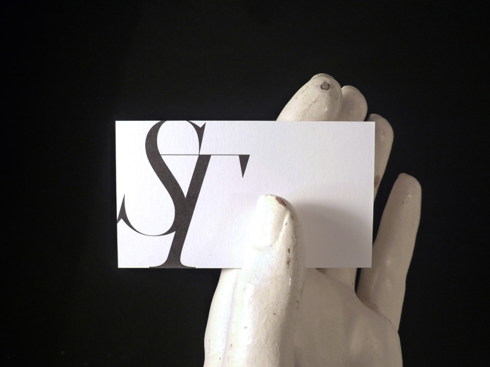 Streeters - Business Card Reverse